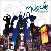 ミュージカル・コレクションMusicals-Collection【吹奏楽CD3枚組】