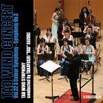 タッド・ウィンド・コンサート(32)フィリップ・スパーク/交響曲第3番「カラー・シンフォニー」TADWINDCONCERTVol.32SymphonyNo.3-AColourSymphony【吹奏楽CD】