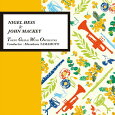 N.ヘス&J.マッキー東京藝大ウィンドオーケストラ【吹奏楽CD】BOCD-7631