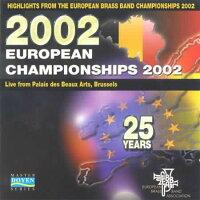 ヨーロピアン・ブラスバンド選手権2002
