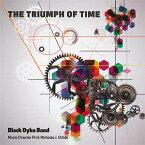 トライアンフ・オブ・タイムピーター・グレイアム作品集The Triumph of Time【吹奏楽 CD】