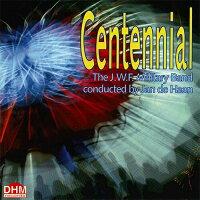 【レア中古CD】センテニアル演奏:ヨハン・ヴィレム・フジョー・カペルCentennial【吹奏楽CD】