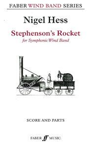 スティーヴンスンのロケット号作曲:ナイジェル・ヘス
