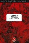 キャッツ・テイルズ(第4楽章:キャットナップ) 作曲:ピーター・グレイアム CATS TALES【吹奏楽-楽譜セット】