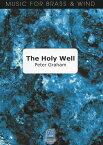 ホーリー・ウェル 作曲:ピーター・グレイアム The Holy Well【ユーフォニアム&ピアノ譜セット】