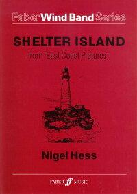 イーストコーストの風景作曲:ナイジェル・ヘスEastCoastPictures【吹奏楽-楽譜セット】