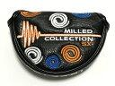 ODYSSEY(オデッセイ) ミルド コレクション SX ハーフマレットタイプ  パターカバー MILLED COLLECTIN SX SMALL MALLET・・・