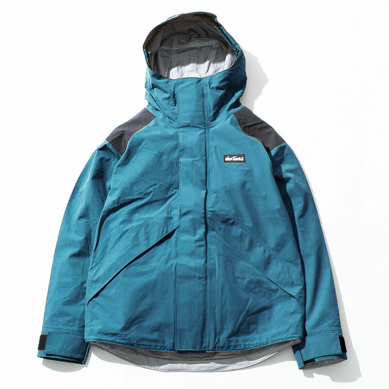 INS『WILD THINGS DENALI LIGHT』