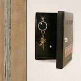【送料無料】キーキャビネット mekeca| Key Cabinet|MERCURY|キーキャビネット|鍵|キー|小物入れ|インダストリアル|キーケース|アメリカンテイスト|スチール|ポップ|おしゃれ | レトロ |10P18Jun16