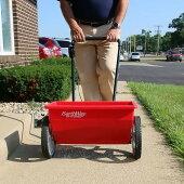 アースウェイE7312SUドロップシーダー種子肥料散布機Earthwayアウトレット展示品処分