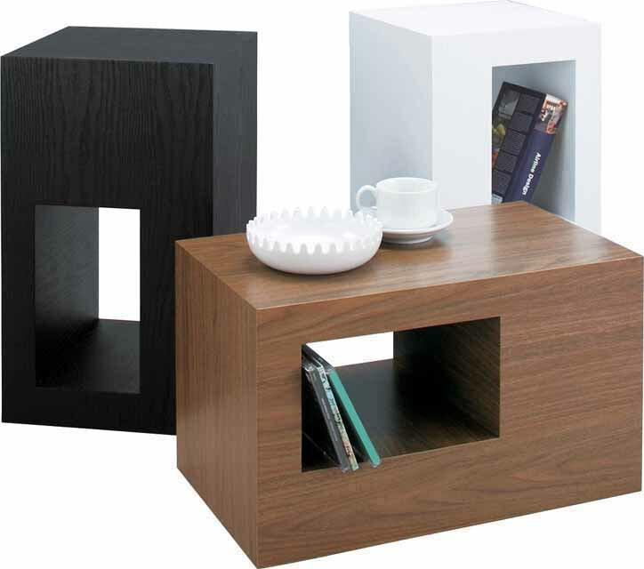 テーブル, サイドテーブル・ナイトテーブル