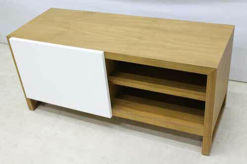 収納家具, テレビ台・ローボード  tvb-ao-w120