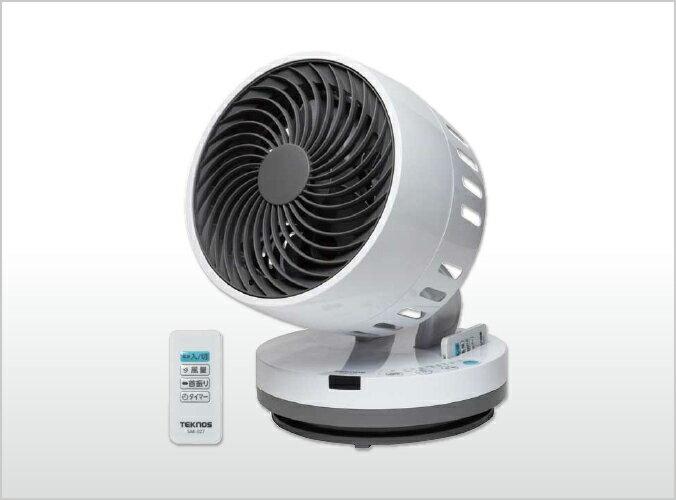 扇風機・サーキュレーター, サーキュレーター  18cm SAK-027