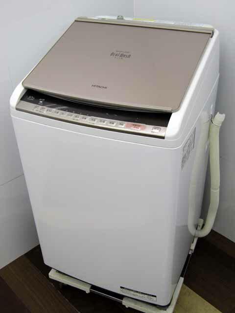 生活家電, 洗濯乾燥機  BW-DV90C 9.0kg 5.0kg L 46