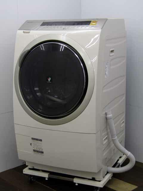 生活家電, 洗濯乾燥機  ES-ZP1-NR 10kg 6kg