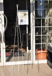 【BellsMore】【▲】バラの家楽々三角オベリスク170OT-1700B