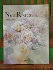 バラ好きには禁断の果実! New Roses 2014...
