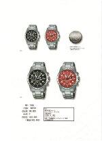 STUDIOD'ARTISAN【ステュディオダルチザン】150個限定シリアルナンバー刻印腕時計WATCH7308