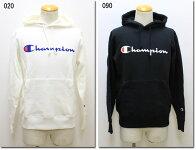 Champion【チャンピオン】ベーシックチャンピオンプルオーバースウェットパーカー裏起毛C3-L122