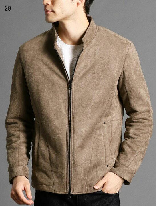 メンズファッション, コート・ジャケット HIDEAWAYS NICOLE OCEANS12 9565-3733