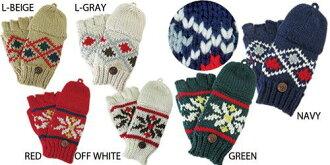 手套手套男士手包雪 & 亞皆老街手套手包手冷袋冬季保暖手套手套手套袋編織手挽袋禮品袋手父親節