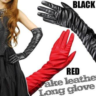保暖手套婦女假 Reza 肘手套手套服裝舞蹈專案時尚小玩意冬天贈品