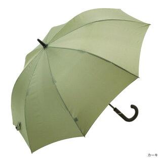 傘メンズメンズ傘長傘Aジャンプジャンプ傘ファッション雑貨コーデ雨具雨男性用