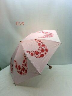 傘メンズ晴雨兼用・折畳傘婦人両面トロピカルプリント美白折畳アンブレラファッション雑貨コーデ雨具雨男性用