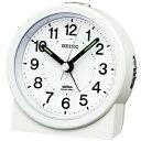 期間限定 目覚まし時計 メンズ レディース 時計 セイコー電波目覚まし KR325W セイコー ※fu