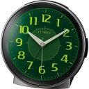 期間限定 目覚まし時計 メンズ レディース 時計 シチズン サイレントミグR654 8RE654-008 ※fu