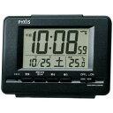 期間限定 目覚まし時計 メンズ レディース 時計 セイコー製 ピクシス デジタル 電波 目ざまし時計 NR535K セイコー ※fu