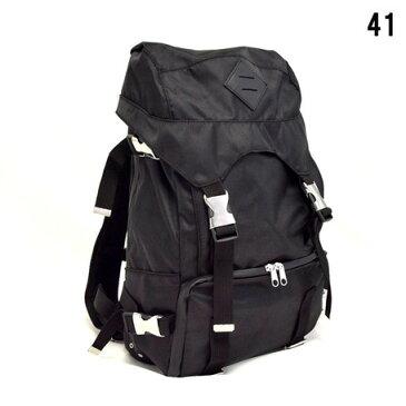 リュック デイパック メンズ バッグ ポリオックス リュックサック デイバッグ バックパック 鞄 旅行 アウトドア