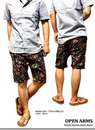 メンズファッション, ズボン・パンツ