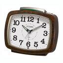 目覚まし時計 インテリア・寝具・収納 シチズン 目覚まし 時計 サイレントミグ