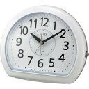 目覚まし時計 インテリア・寝具・収納 リズム時計 製 デイリー 目覚まし 時計