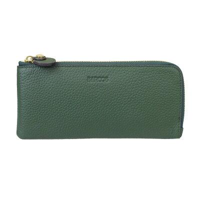 金運&運気アップする緑の財布のおすすめBARCOS チルコロL