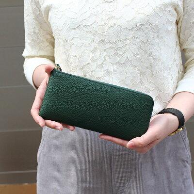 バルコス財布エマの口コミは?色やサイズなど評判をご紹介