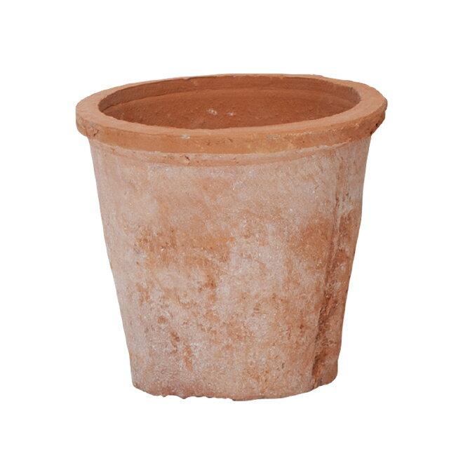 【植木鉢】【素焼き鉢】モスポット 407M 7号【植木鉢 おしゃれな植木鉢 鉢 テラコッタ 素焼き鉢 陶器鉢】