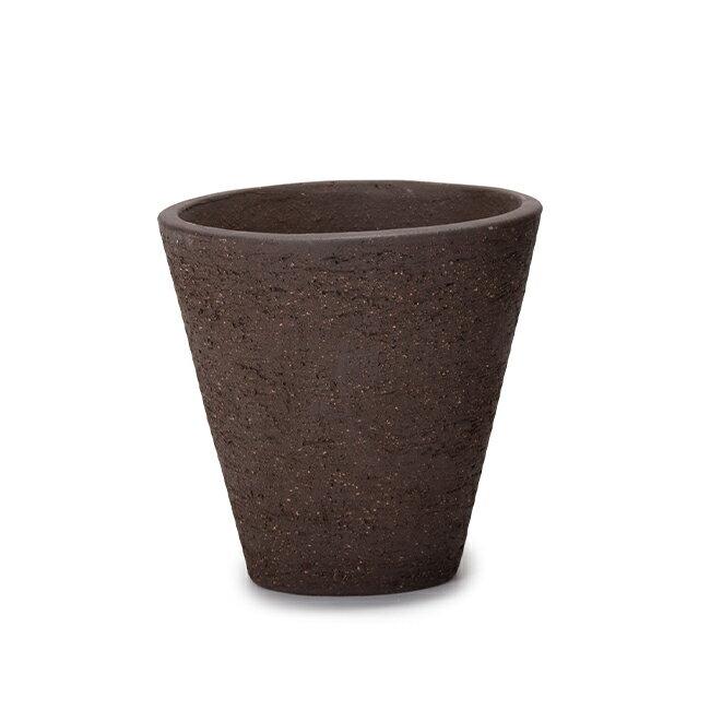 トリニダード 101 6号  ≪植木鉢/陶器/テラコッタ・素焼き鉢より堅牢/セール対象1≫