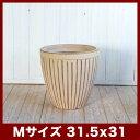 ウィトン 980 赤土(白土焼付) Mサイズ  ≪植木鉢/おしゃれ/アンティーク/ラフ/陶器/テラコッタ/素焼き鉢≫