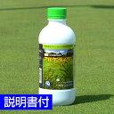 芝生専用特殊海藻クリーム葉面散布用肥料(液肥) アルゲライザー1kg(約800ml)