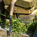 英国ブランド Spear&Jackson デイジー グラバー(草取りフォーク) ステンレス ギフト