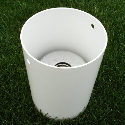 ホールカップ(発音板付)