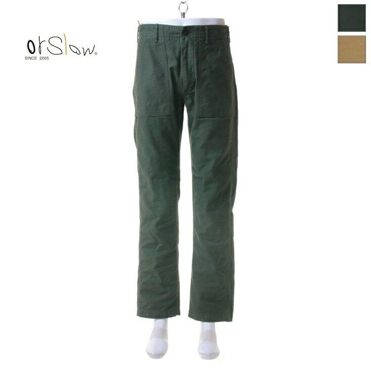 メンズファッション, ズボン・パンツ 2021fw 10 Orslow US SLIM FIT 01-5032