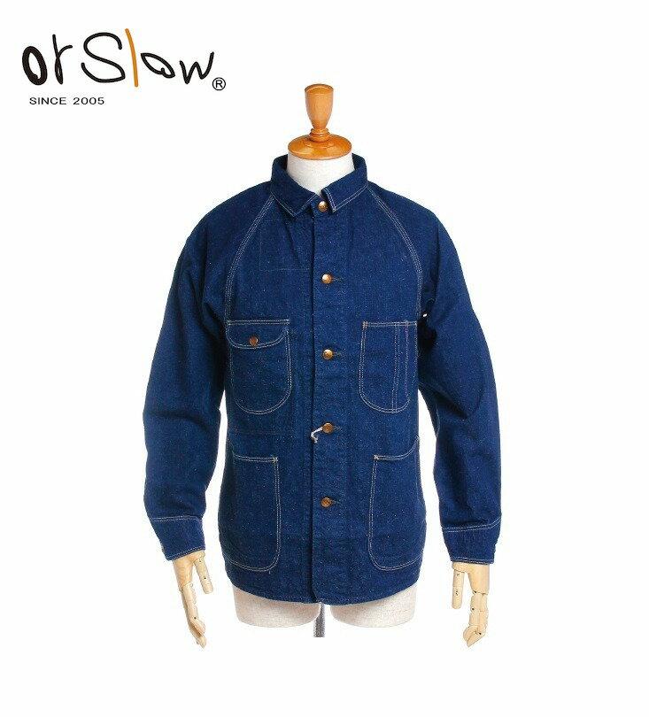 メンズファッション, コート・ジャケット 10 Orslow() 1950 03-6140