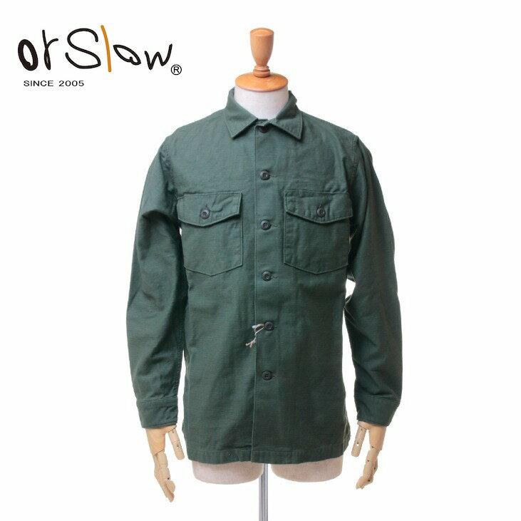 トップス, カジュアルシャツ 10 Orslow() US ARMY SHIRTS 03-8045