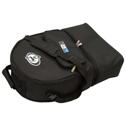 【送料無料】 PROTECTION racket(プロテクションラケット) スネア&ペダルケース 8253-72 LPTR14SD5.5PDL ドラムケース