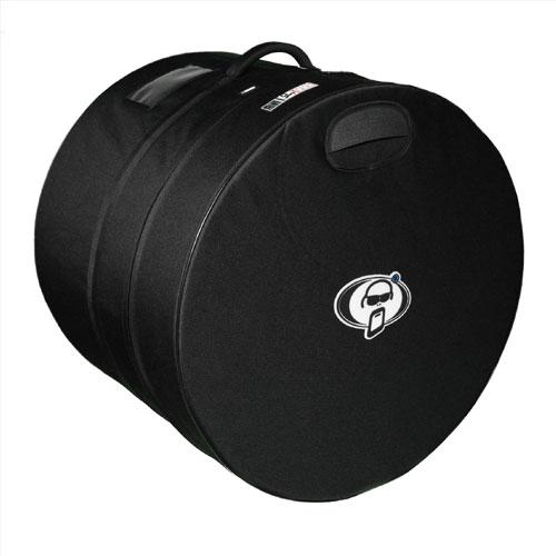 【送料無料】PROTECTION racket(プロテクションラケット) AAAセミハード バスドラムケース A1620-00 LPTRA20BD16