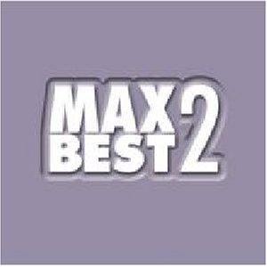 【CD部門閉鎖のため在庫品処分特価】MHCP-116 オムニバス/MAX BEST(2)【新品未開封】※注意事項をご確認の上ご注文下さい。