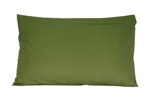 枕カバー/うぐいす/ライトグリーン